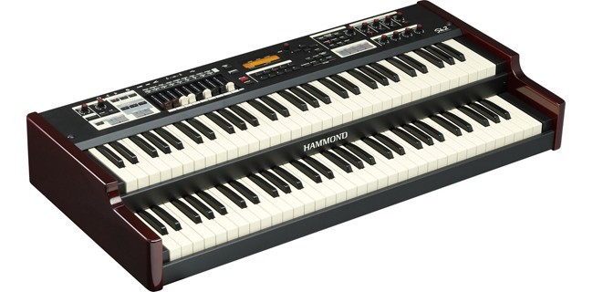 Hammond SK2–In stock in LA showroom